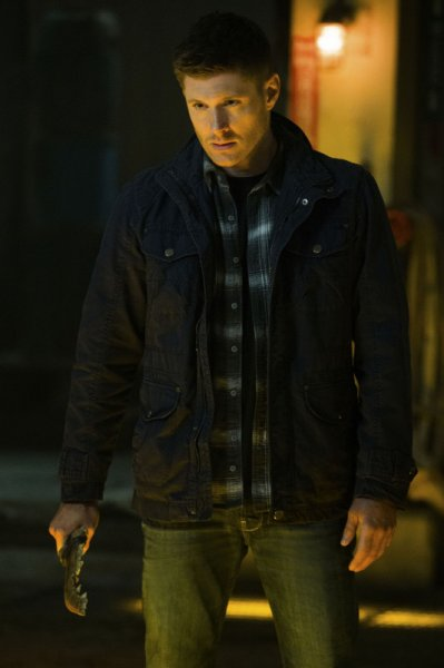 Recap/review of Supernatural 9x23 'Do You Believe in Miracles' by freshfromthe.com