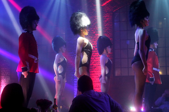 The London Cabaret Club (9)