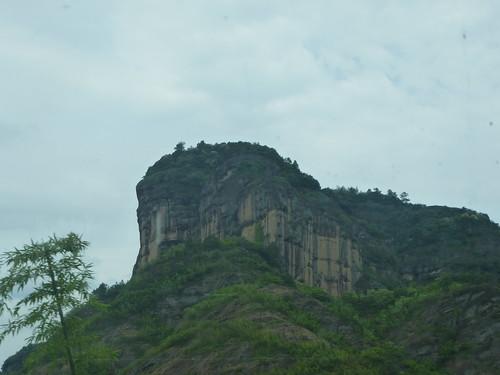 Jiangxi-Longhu Shan-3 Radeau (9)