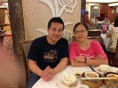 SIFU Lam Yuk Doi