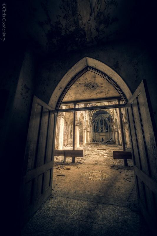 Our Ancestors' Intense Love Affair | Hightower Church