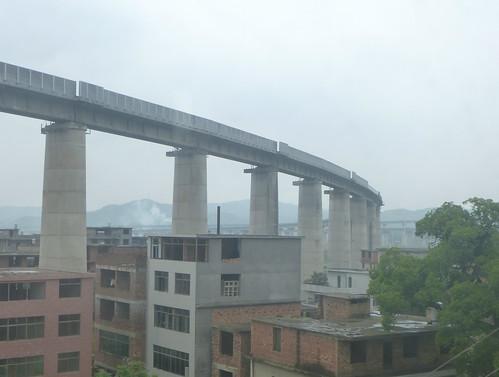 Jiangxi-Longhushan-Yushan-train (62)