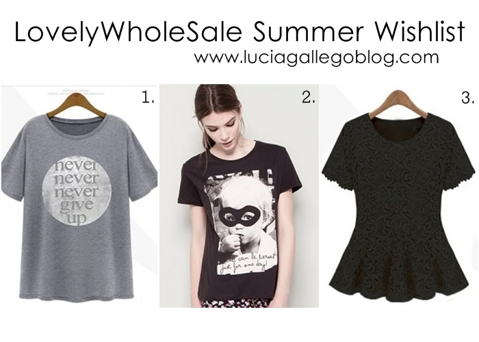 lovelywholesale-summer-wishlist