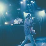 Yoni Wolf / DJ Thanksgiving Brown by Chad Kamenshine