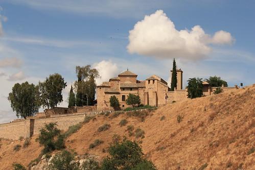 Iglesia de San Lucas en Toledo