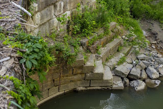 Canal Era Culvert