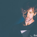 Aaron Dessner photographed by Chad Kamenshine
