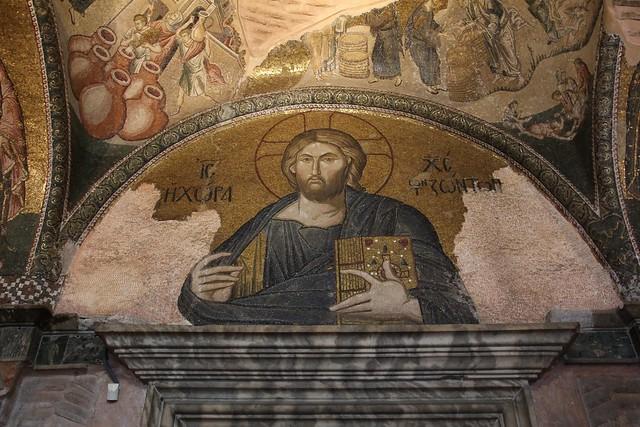 158 - Kariye Kilisesi (San Salvador en Chora)