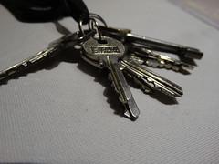 Kulcscsomó 1