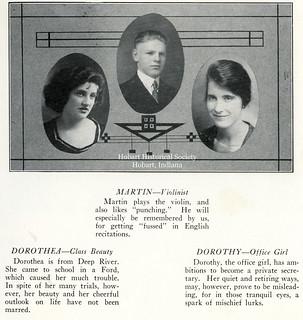 5-24-2014 Dorothea Crisman 1921