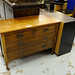 Edwardian 3 drawer chest of drawers