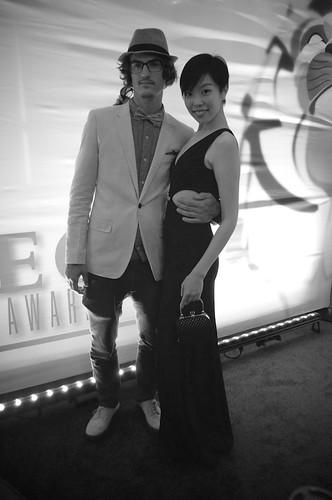 Leo Awards Red Carpet