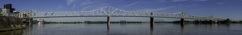 bridge kentucky clark louisville