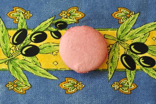 Macaron Macarons Himbeer Schoko Pistazie Zitrone Gebäck französisch Frankreich Spezialität