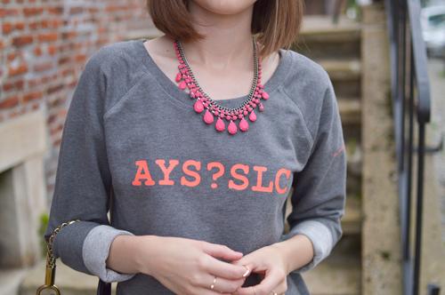 AYS?SLC