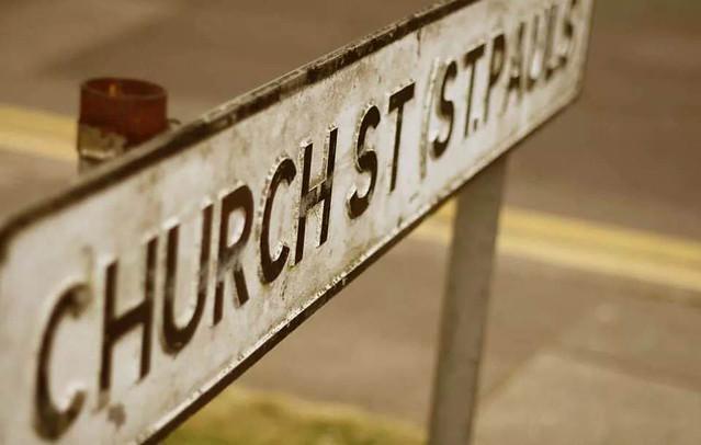 Church Street St. Pauls