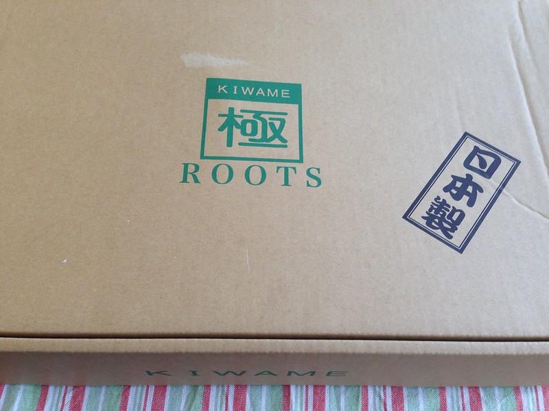 極Roots鍋