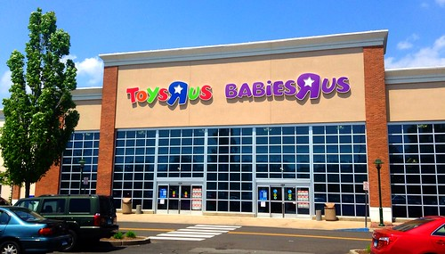 Toys R Us,