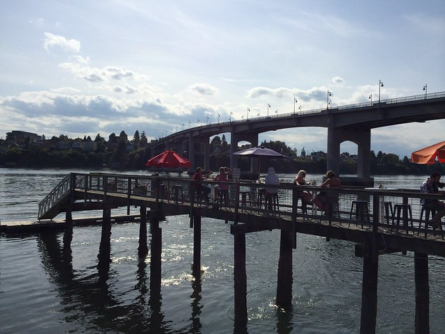 Manette Bridge, Bremerton