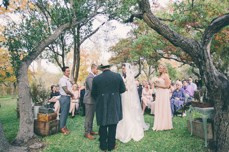 Austin Vintage Wedding Crystal and David-0057