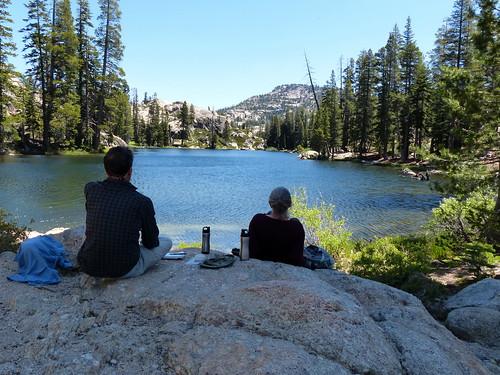 Camp Lake