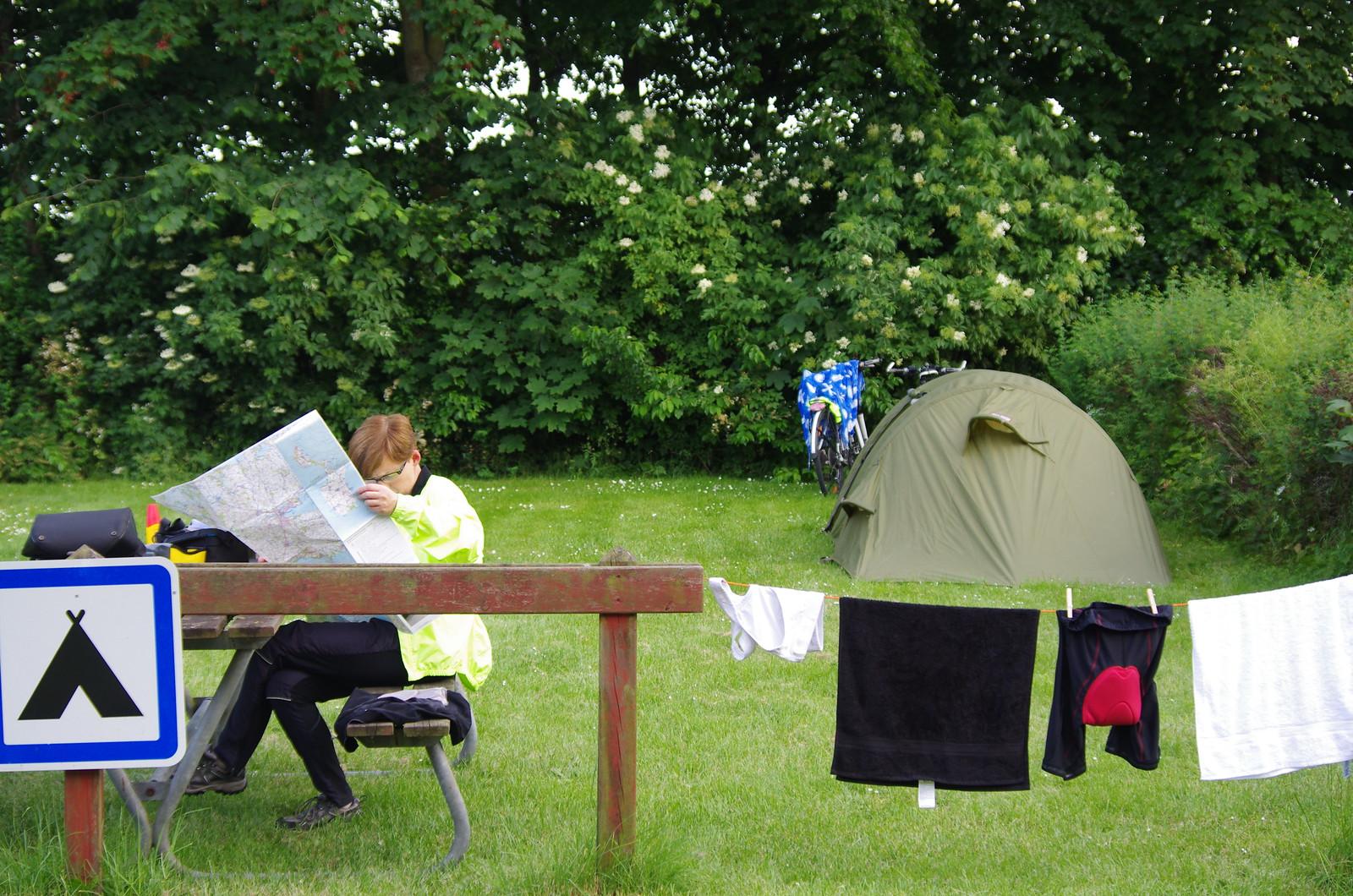 Hadsund Camping og Vandrehjem