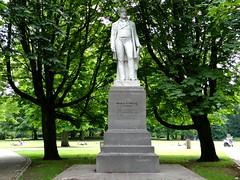 Tollens monument (1860)