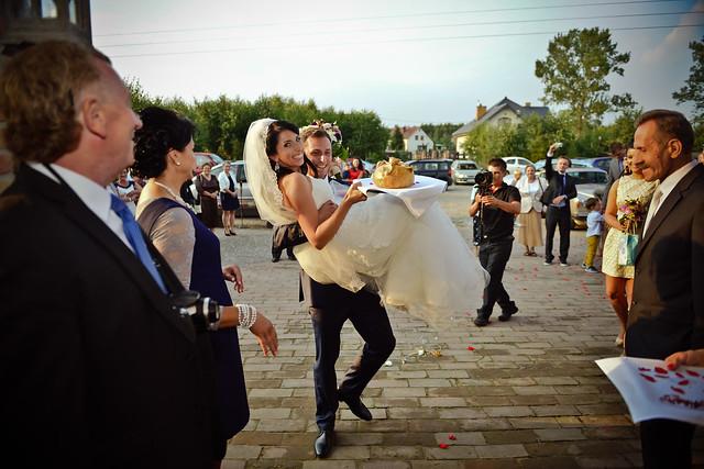 Benita i Marcin - Weselnie...