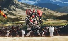 Nobunaga the Fool Episode 16 Image 21