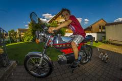Eazy Rider - Kreidler Florett RMC-S 1981