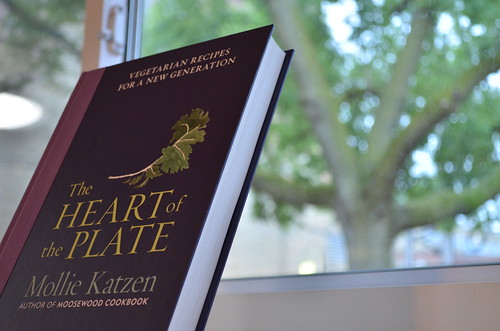 The Heart of the Place by Mollie Katzen || Bookends & Beginnings