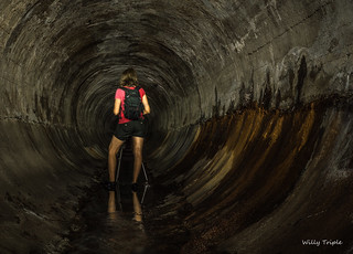 underground urbex