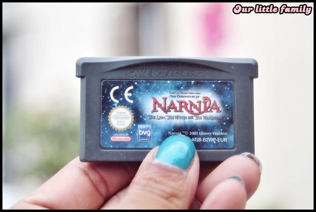 Narniagameboy