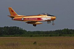 First in Flight RC Jet Rally 2014 - F-86 Sabre