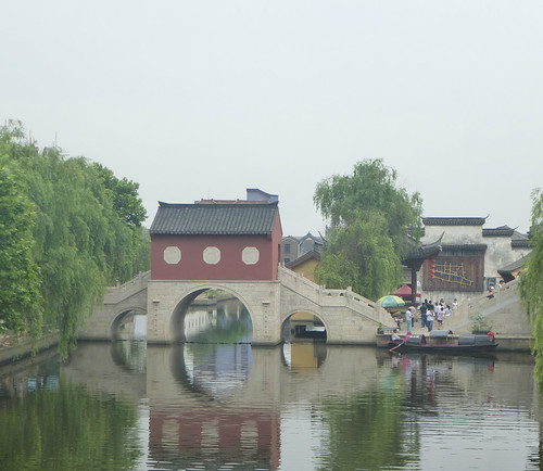 Zhejiang-Anchang-canaux (3)
