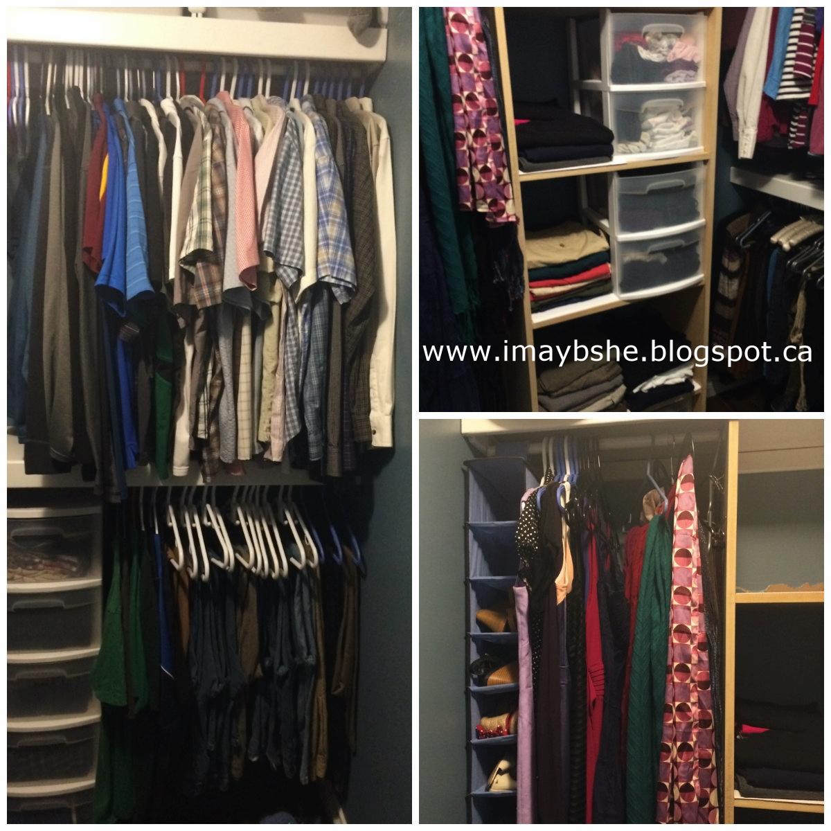 closets now