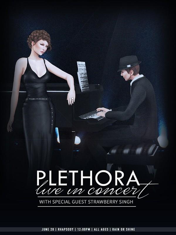 Rhapsody - Plethora