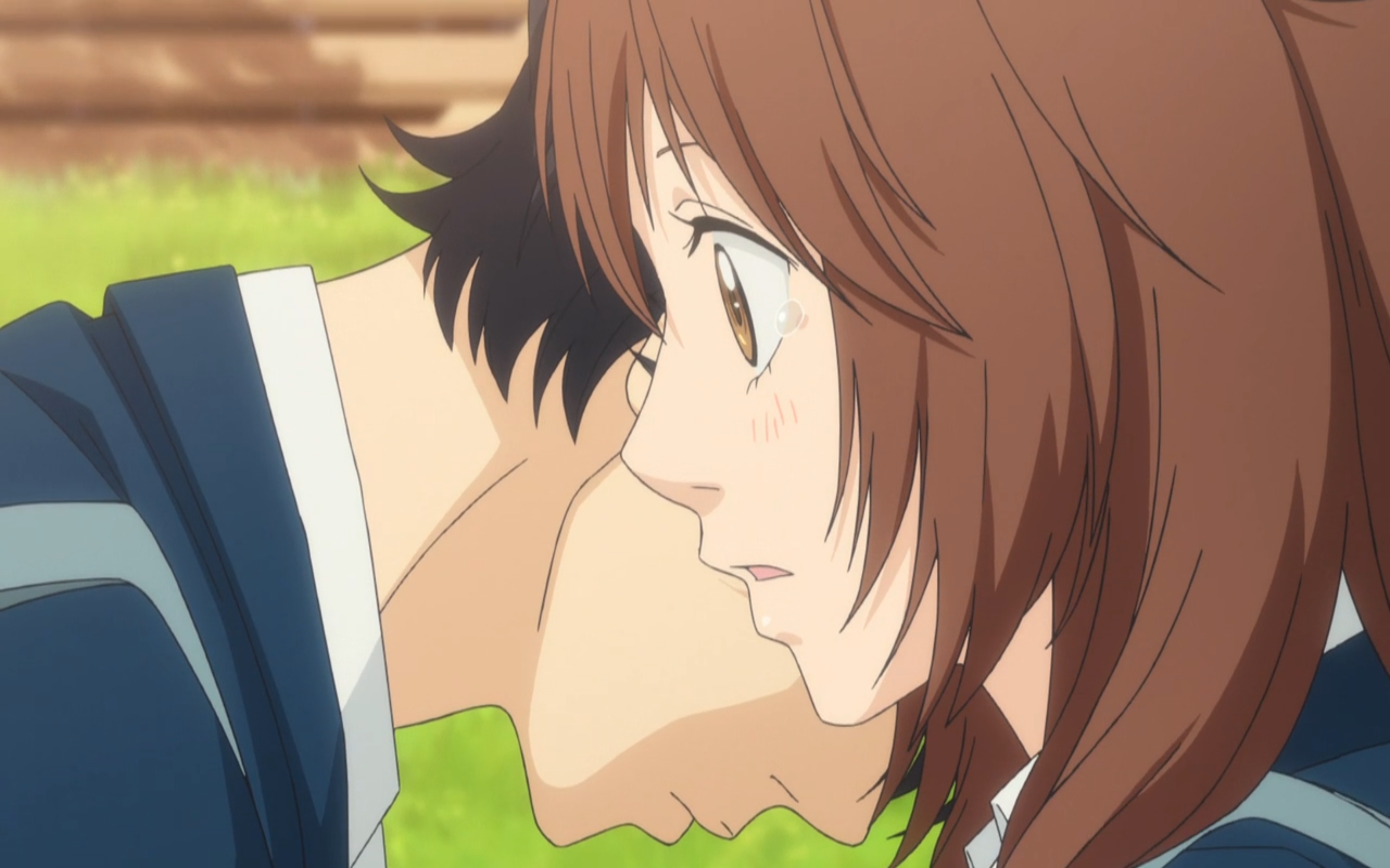 Ao Haru Ride Episode 3 Image 27