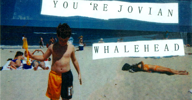 You're Jovian -- Whalehead