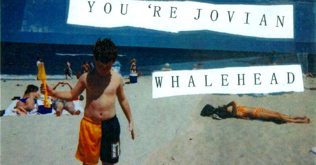 You're Jovian -- Whalehead