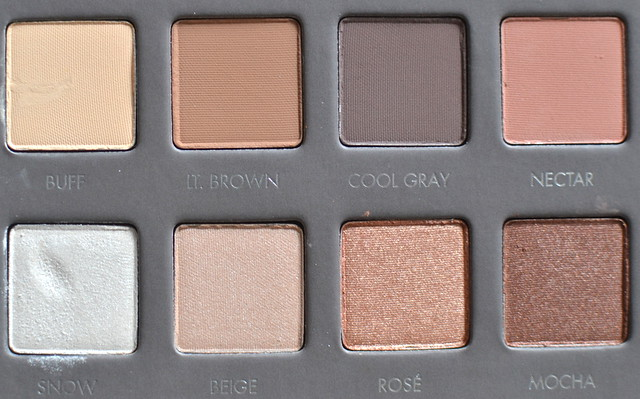 LORAC Pro Palette 2 lighter shades