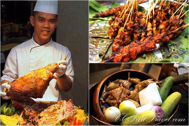 Contango Ramadan 20141