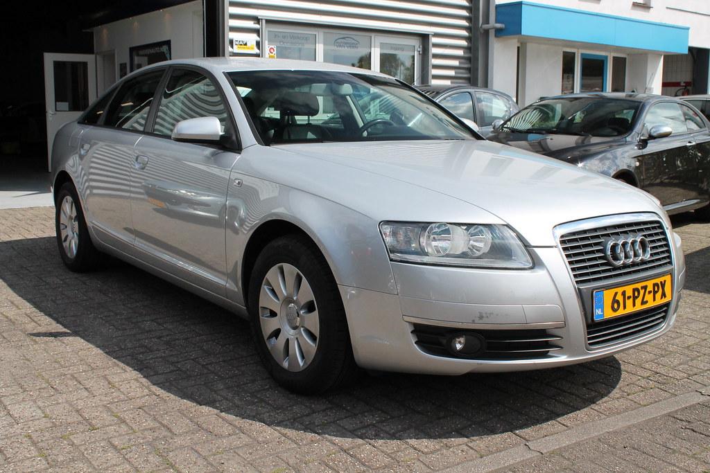 Foto Audi A6 2.4 Aut. Proline