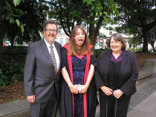 My PhD Graduation! (4)