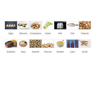 Godt nyt til fødevareallergikere