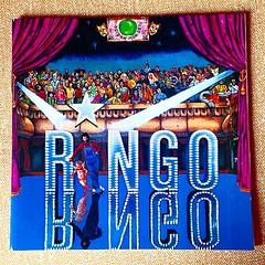 Ringo.