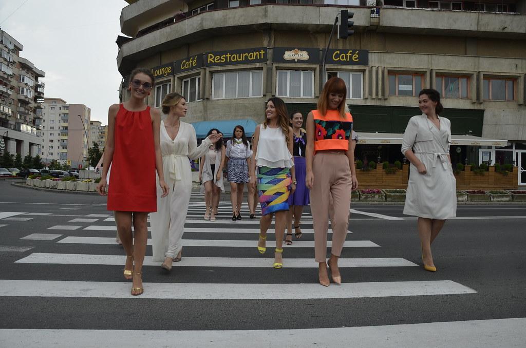 Feeric Fashion Days Alba Iulia