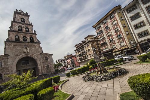 Rincones de Cangas de Onis, Asturias