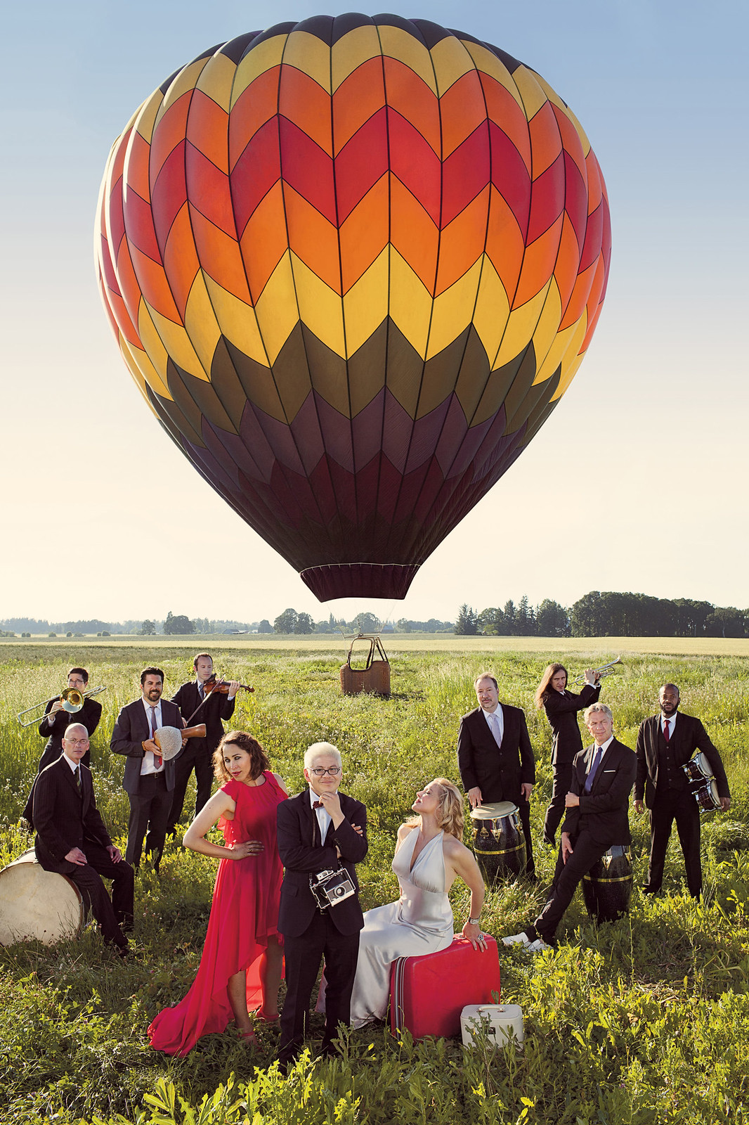 Pink Martini 2 - with China and Stormclass=