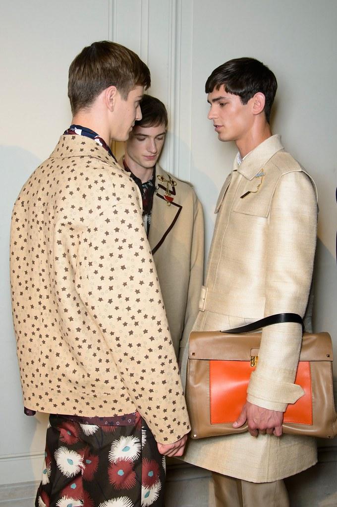 SS15 Paris Valentino463_Ben Allen, Tommaso de Benedictis, Arthur Gosse(fashionising.com)